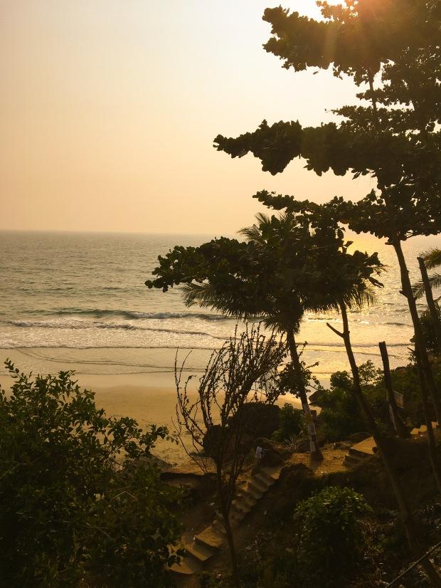 Varkala Kerala India