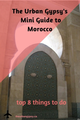Copy of Mini Guide Morocco