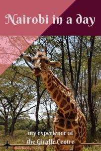 Copy of Nairobi - National Park